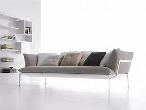 Sofa 160 Cm : yale 2 sitzer l 160 cm mdf italia sofa ~ Buech-reservation.com Haus und Dekorationen