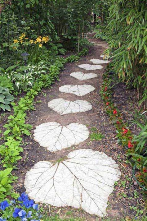 garden paths and walkways 17 best ideas about garden paths on pinterest gravel pathway pavers stores and pavers for sale