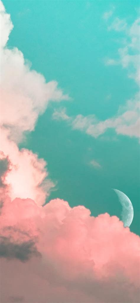 uplifting aesthetic wallpapers for iphone x and iphone 11