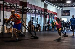 What Crossfit Can Teach Entrepreneurs About Running A Business