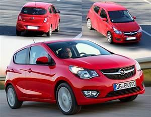 Avis Opel Karl : les vrais chiffres fiabilit de l 39 opel karl anne 2015 ~ Gottalentnigeria.com Avis de Voitures