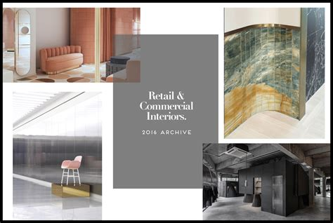 Commercial & Retail Interior Design