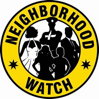 Neighborhood Label Safetysign Signs Symbol
