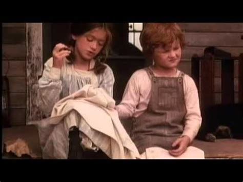 Sarah, Plain And Tall Book Trailer Youtube