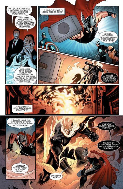 Dormammu Vs. Thanos Team - Battles - Comic Vine
