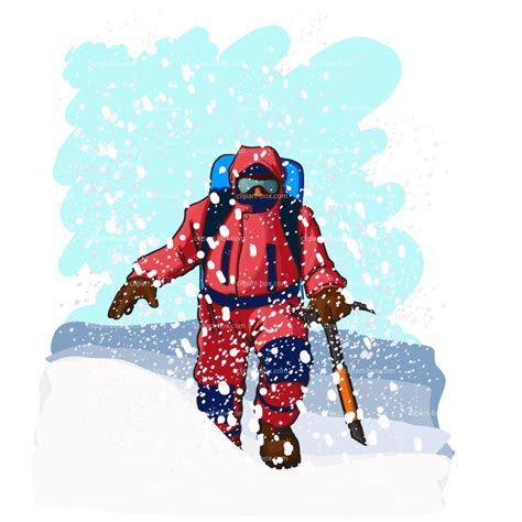 mountaineer cliparts   clip art