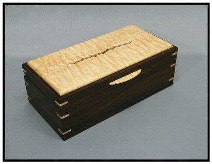 keepsake box  unique wood pattern  majeagle