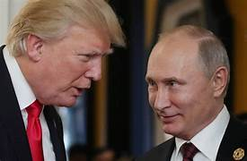 Putin, Trump due to meet at G20 on December 1: Kremlin document…