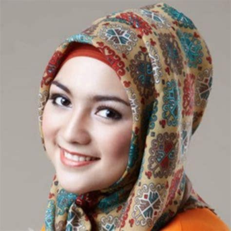 hijab instan elzatta tutorial hijab terbaru