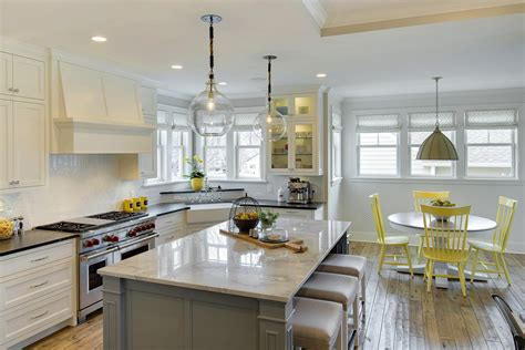 Center Islands For Kitchen - miss our parade home during spring break never fear here is a virtual tour gnh