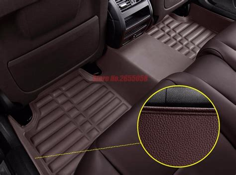car floor mats  bmw              car accessories car