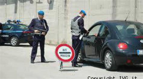 Polizia Stradale Di Ufficio Verbali - polizia penitenziaria impegnata in controlli stradali in