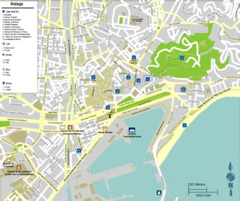 Malaga Wikitravel
