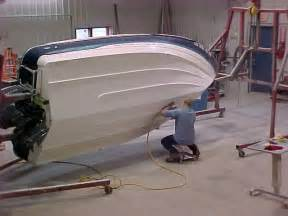 Images of Aluminum Boats Repair