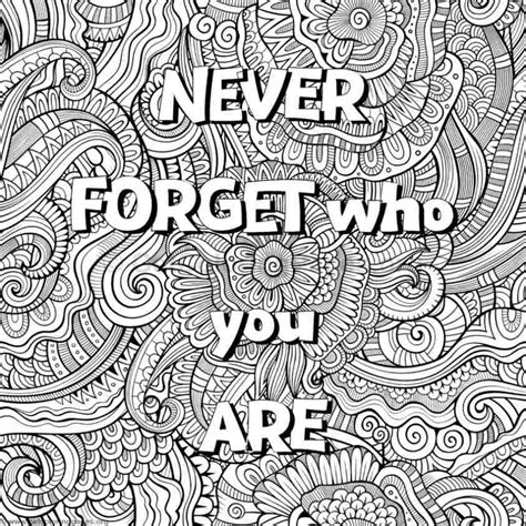 inspirational word coloring pages  getcoloringpagesorg
