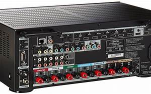 Top 3 Best Home Theater Receiver Systems 2017