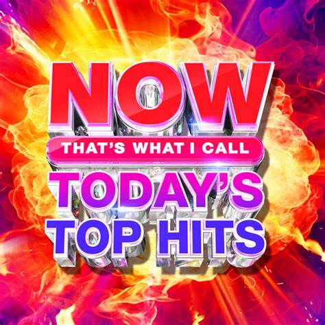 Today's Top Hits on Spotify