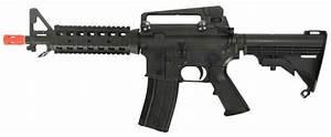 Airsoft Guns Video Reviews