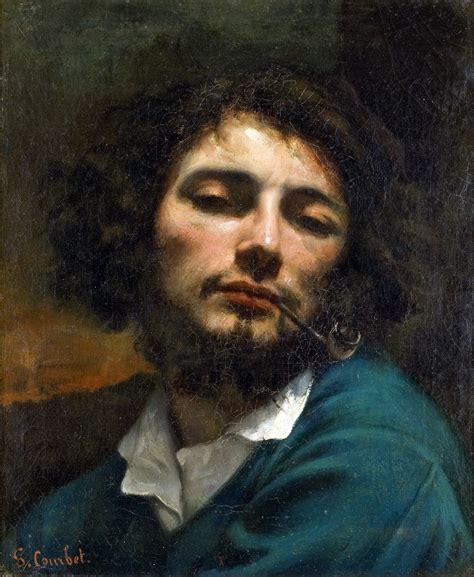 Gustave Courbet Eserleri  Gustave Courbet Tabloları