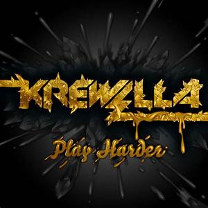 KREWELLA To Release 'Play Harder' Remix EP December 10 ...