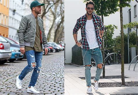 Men Summer Style Guide For The Rugged Male