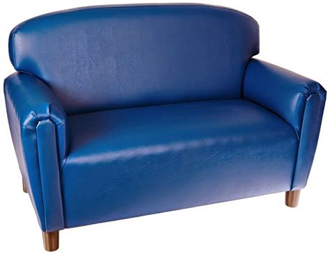 Toddler Loveseat by
