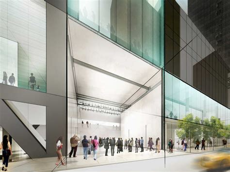the museum of modern moma redesign will help solve its problems business insider