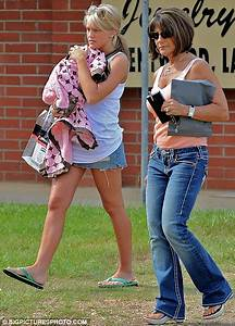 Jamie Lynn Spears goes home to mother after fiance (and ...