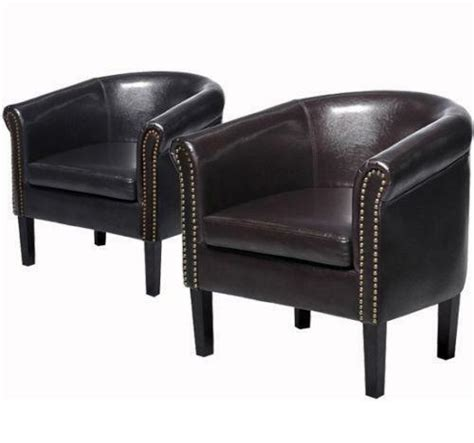 Used Leather Armchair by Used Leather Furniture Ebay