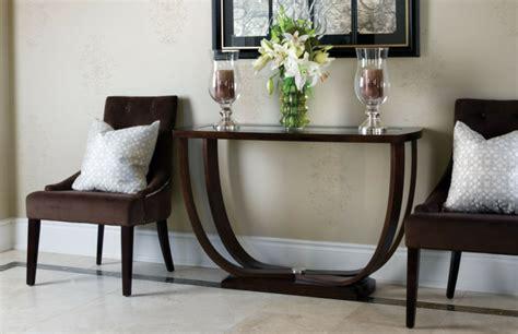 Mit Tisch Flur by Wohnideen Flur Eine Einladende Diele Einrichten