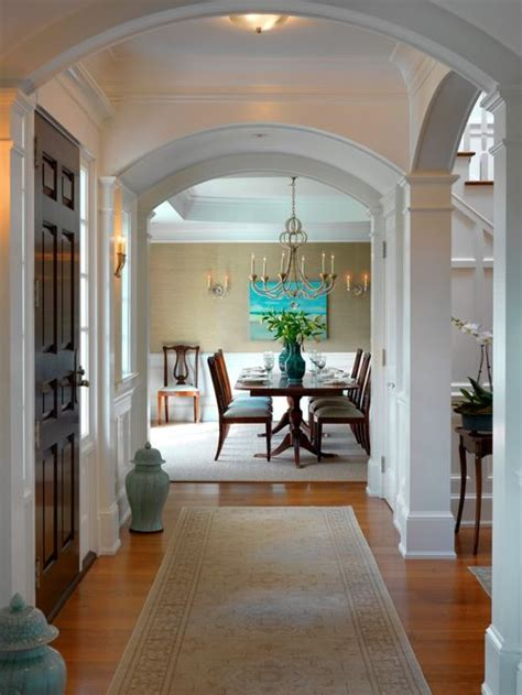 home interior arch designs pillar arch houzz