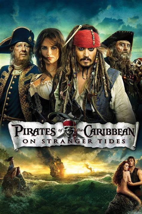 Pirates of the Caribbean: On Stranger Tides – Disney ...