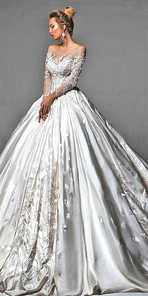 Trubridal Wedding Blog   24 Disney Wedding Dresses For Fairy Tale Inspiration   Trubridal