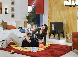 Ulrich Brunner Gmbh : kominek w salonie tak wygl da wsp czesna koza galeria ~ Markanthonyermac.com Haus und Dekorationen