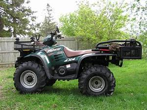 1998 Polaris Xplorer Opinions