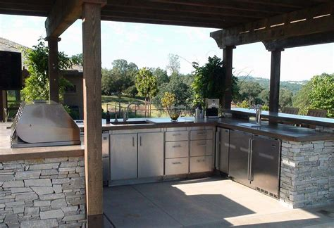 outdoor kitchen ideas and designs for 2019 best
