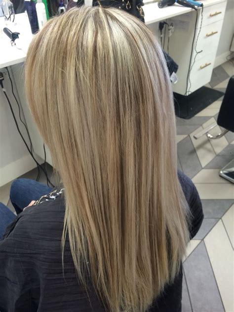 perfect full highlight atalexaa   long hair