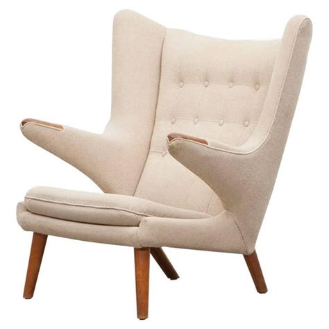 hans wegner papa chair history hans wegner papa chair b for sale at 1stdibs