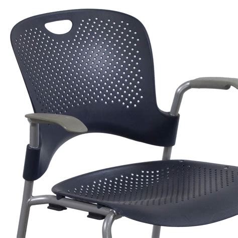 herman miller caper chair colors herman miller caper used stack chair blue national
