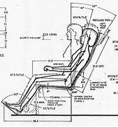 Ergonomic Office Chair Dimensions by Hip Angle Knee Angle Head Support Seating Chair Google Search Ergonomics