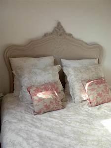 39 best images about relooker la chambre ancienne on With deco chambre tete de lit