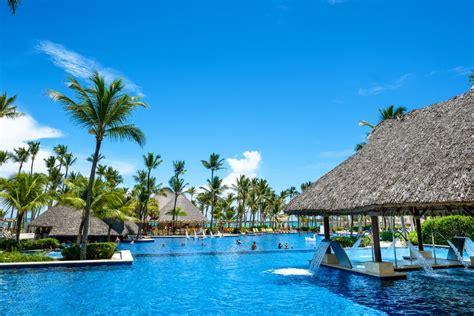 punta cana dominican republic  beach getaways