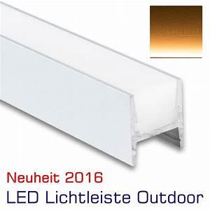 Led Lichtleiste Outdoor : led linear outdoor leuchten led lichtsysteme gro handel gewerbebeleuchtung ~ Orissabook.com Haus und Dekorationen