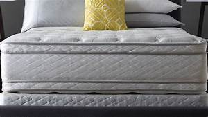 experience hotel comfort at home sertacom With double sided pillow top mattress sealy