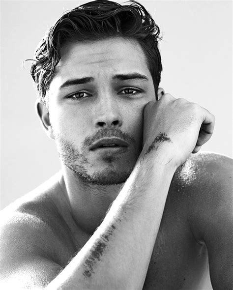 Francisco Lachowski Men Of Sublime Beauty And Masculinity