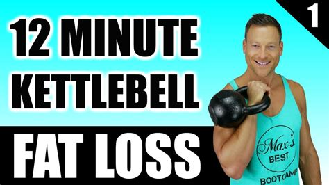 kettlebell workout fat loss minute burning ultimate routine bootcamp lji play workouts