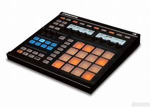 Pad Maschine Test : native instruments maschine controller sampler sequencer ~ Michelbontemps.com Haus und Dekorationen