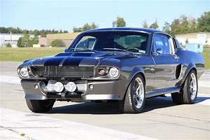 Ford Mustang GT500 Eleanor: Nachbau aus Deutschland
