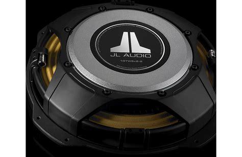 JL Audio 13TW5v2-2 - 13.5 Inch / 345mm Subwoofer Driver 2 ...