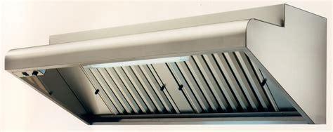 eclairage hotte cuisine professionnelle vente de matériel professionnel ventilation extraction